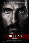 The Free State of Jones poster