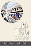Free Throw poster