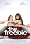 The Freebie poster