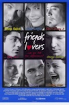 Friends and Lovers poster