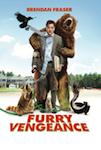 Furry Vengeance poster