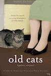 Gatos viejos poster