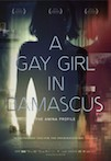 A Gay Girl in Damascus: The Amina Profile poster