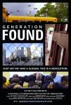 Generation Found