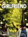Girlfriend poster