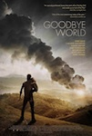 Goodbye World poster