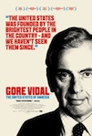 Gore Vidal: The United States of Amnesia poster