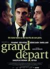 Grand Départ poster