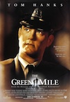 The Green Mile poster
