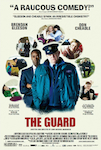 The Guard poster