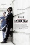 Gun Hill Road poster