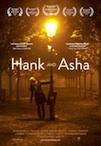 Hank and Asha poster