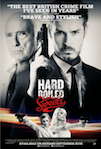Hard Boiled Sweets poster