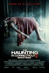 The Haunting in Connecticut 2: The Ghosts of Georgia poster