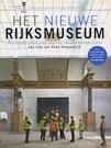 Het nieuwe Rijksmuseum poster