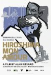 Hiroshima Mon Amour poster