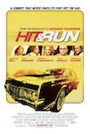 Hit & Run poster