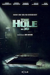 The Hole 3D poster