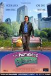 The Homeless Billionaire poster