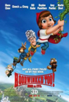 Hoodwinked Too: Hood vs. Evil poster
