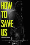 How to Save Us poster
