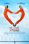 I Love You, Phillip Morris poster