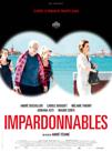 Impardonnables poster