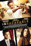 Inescapable poster