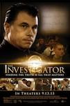 The Investigator poster