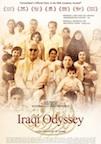 Iraqi Odyssey poster