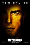 Jack Reacher poster