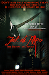 Jack the Ripper: The Definitive Story poster