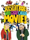 Jay & Silent Bob's Super Groovy Cartoon Movie poster