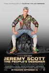 Jeremy Scott: The People's Designer poster