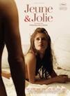 Jeune & Jolie poster