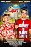 A Journey to Planet Sanity poster