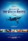 Journey to the South Pacific poster