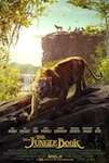 The Jungle Book poster