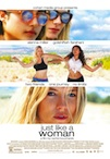 Just Like a Woman poster