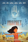 Kahlil Gibran's The Prophet poster