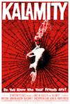 Kalamity poster