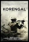 Korengal poster