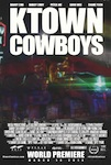 Ktown Cowboys poster