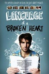 Language of a Broken Heart poster