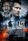 Last Knights poster