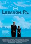 Lebanon, PA poster