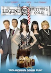 The Legend of Fritton's Gold poster