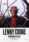 Lenny Cooke poster