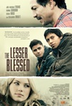 The Lesser Blessed poster