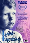 Little Fugitive poster